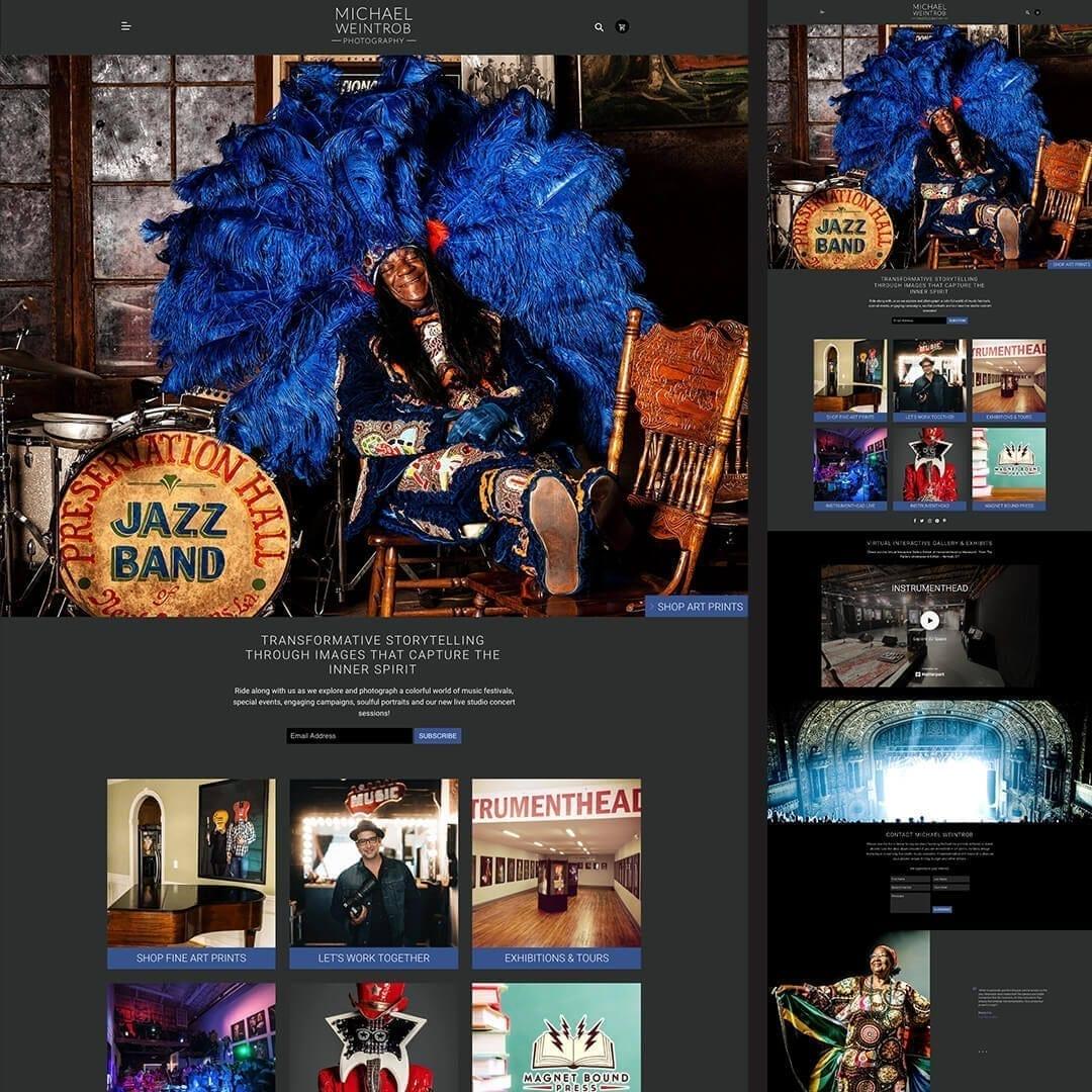 Brill Creative Digital Marketing, Cincinnati - Michael Weintrob