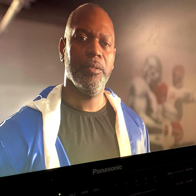 Brill Creative Cincinnati, Anthem BCBS Video Shoot
